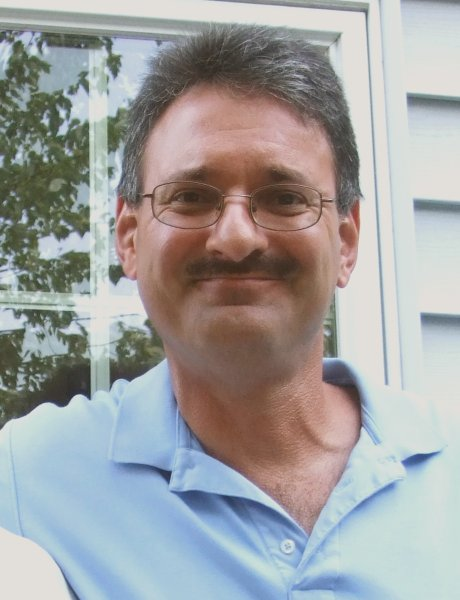 Greg Zayatz
