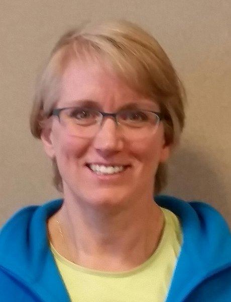 Heidi Reisman, CIH
